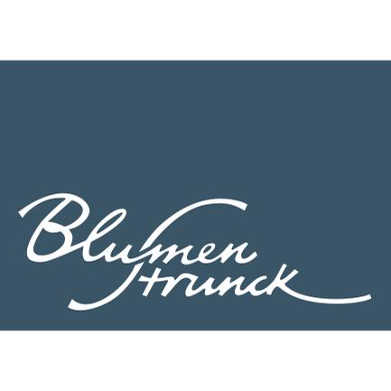 Blumen Strunck Logo