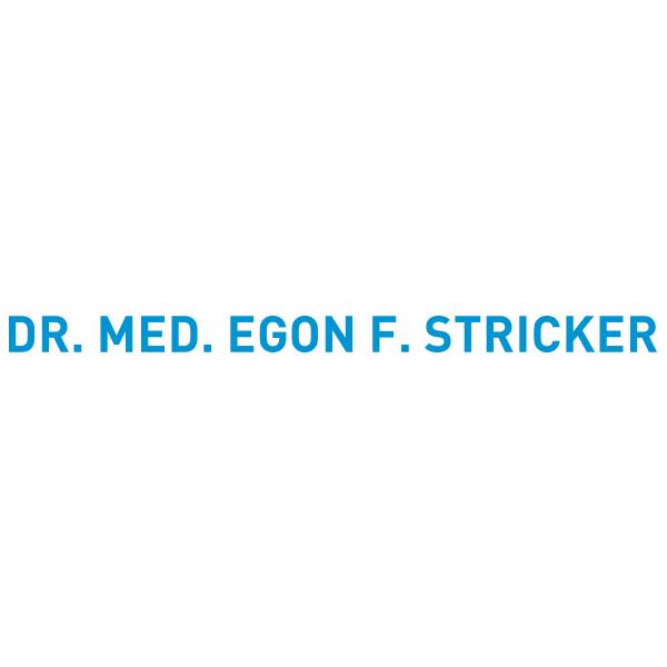 Dr. Stricker Logo