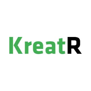 KreatR Logo