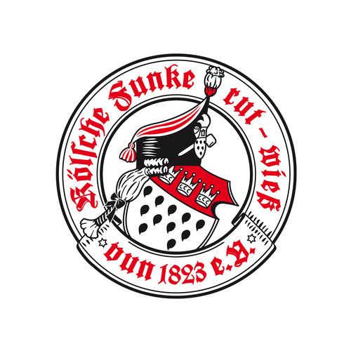 Rote Funken Logo