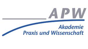 APW Akademie Praxis und Wissenschaft Logo