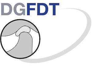 DGFDT Logo