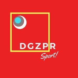 DGZPRSport Logo