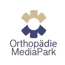 MediaPark Logo