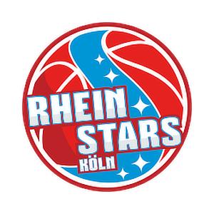 Rhein Stars Logo